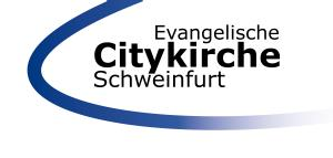 Logo Citykirche Schweinfurt